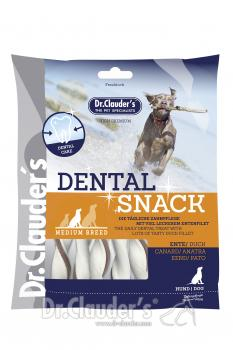 Dr.Clauder Dental Snack