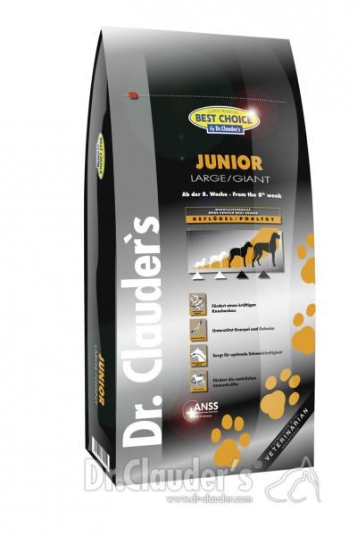 Best Choice Junior Large/Giant